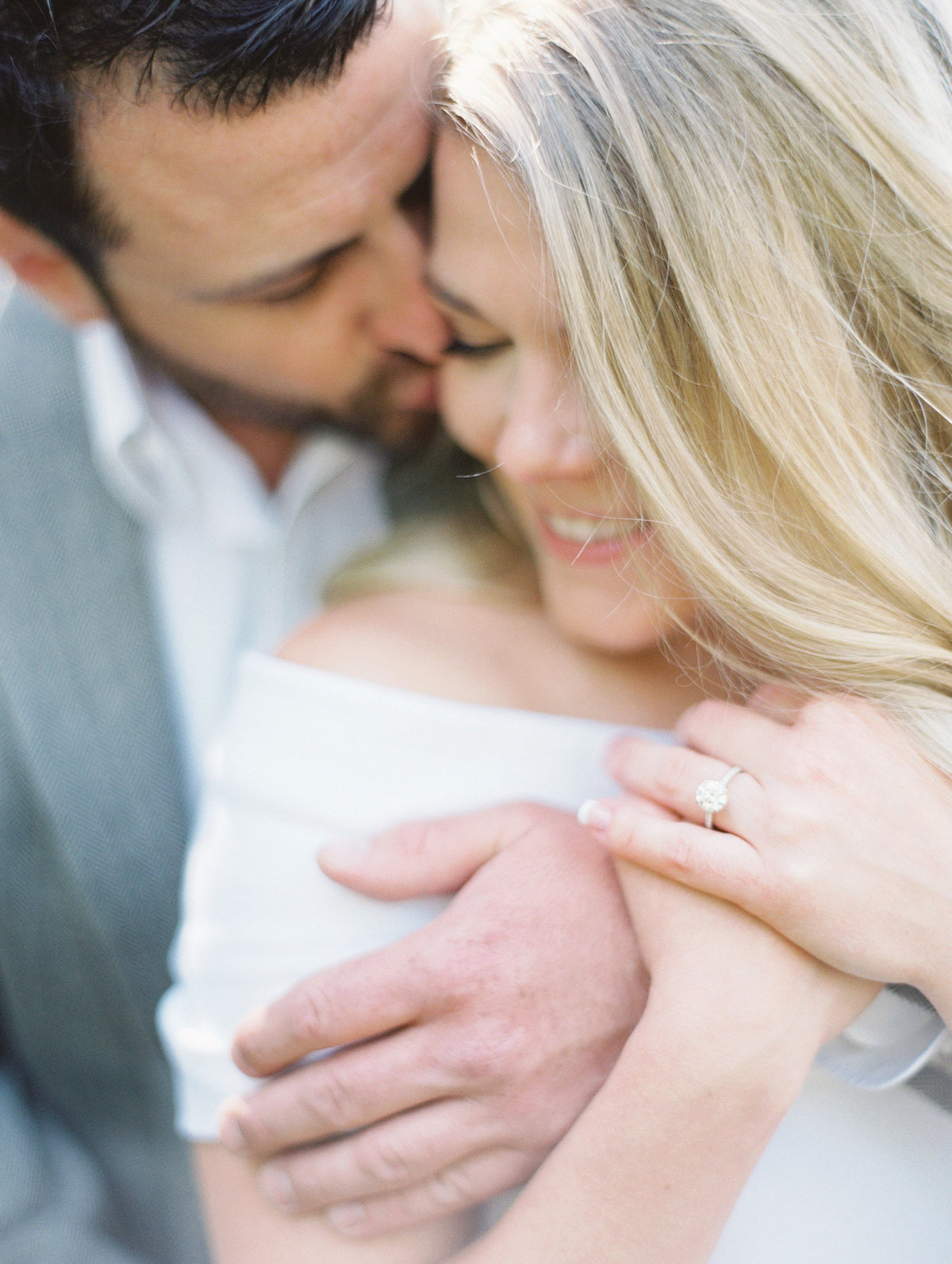 Courtney Hanson Photography - Dallas Spring Engagement Photos-011-2