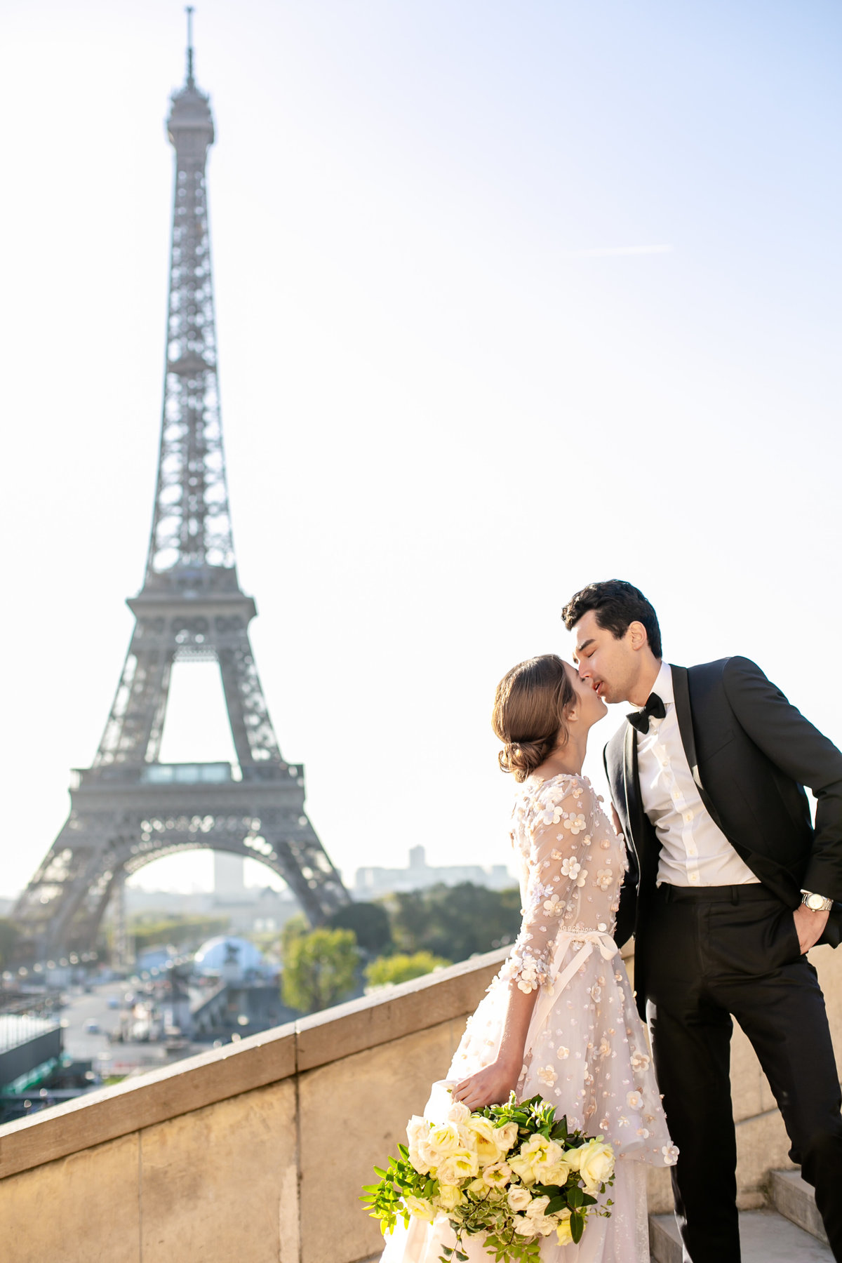 France Elopement-67