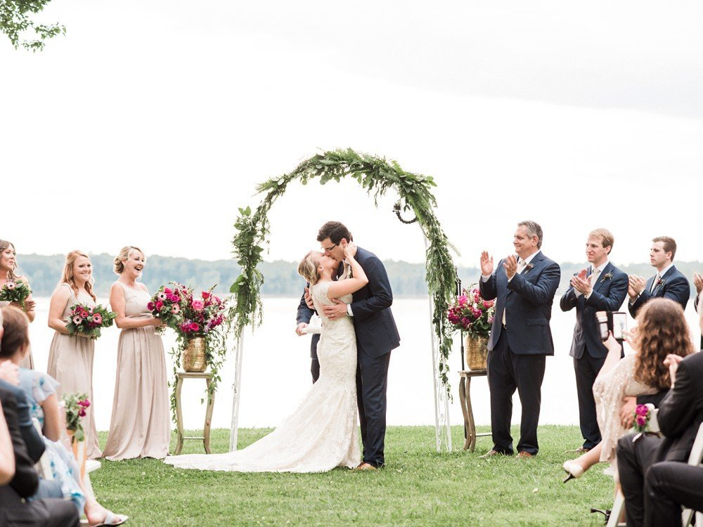 Rebekah Emily Photography Virginia Wedding Photographer Westover Plantation Wedding_0030