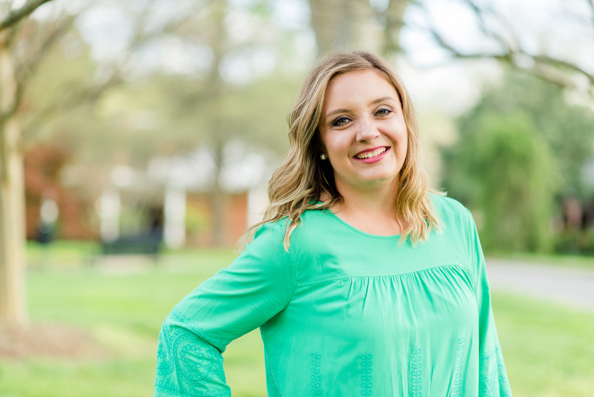 Milligan College Senior Photo Session-27