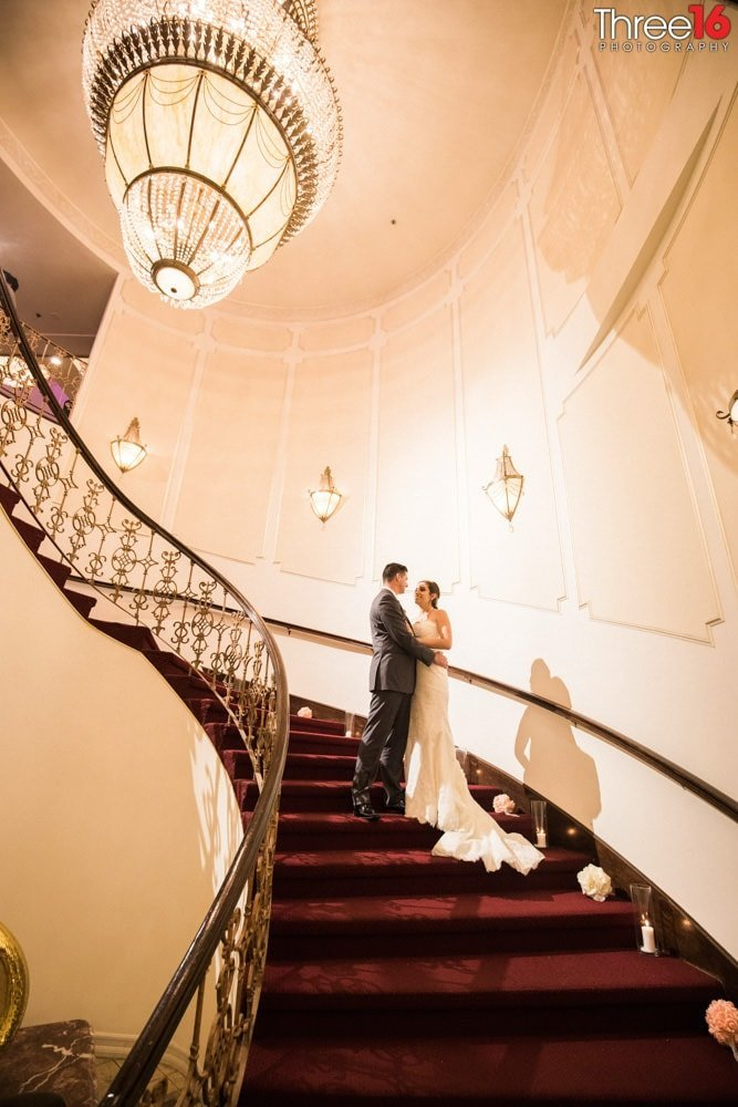 Weddings at the Los Angeles Brandview Ballroom