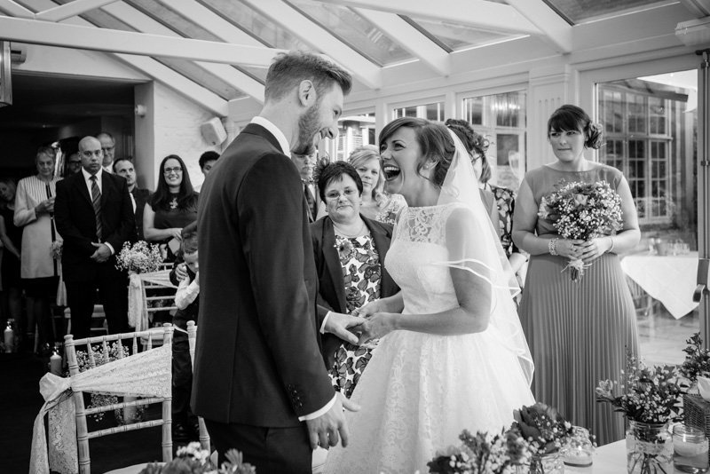 The Bay Tree Hotel Burford Cotswolds Oxford wedding photography