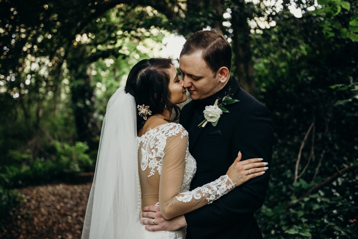 Homewood Wedding in Asheville NC by Greenville SC wedding photographer Simply Violet Photography