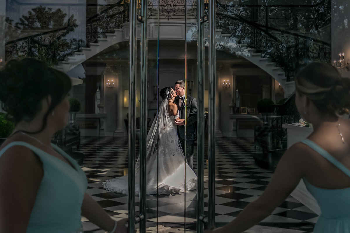 NJ Wedding Photographer Michael Romeo Creations addison park wedding