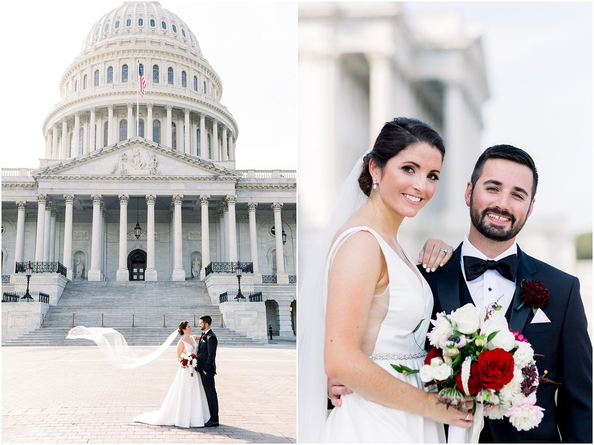DC Wedding Photographer
