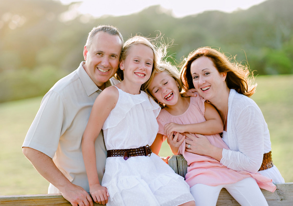 Pawleys Island Family Photography | Family Beach Pictures in Pawleys Island