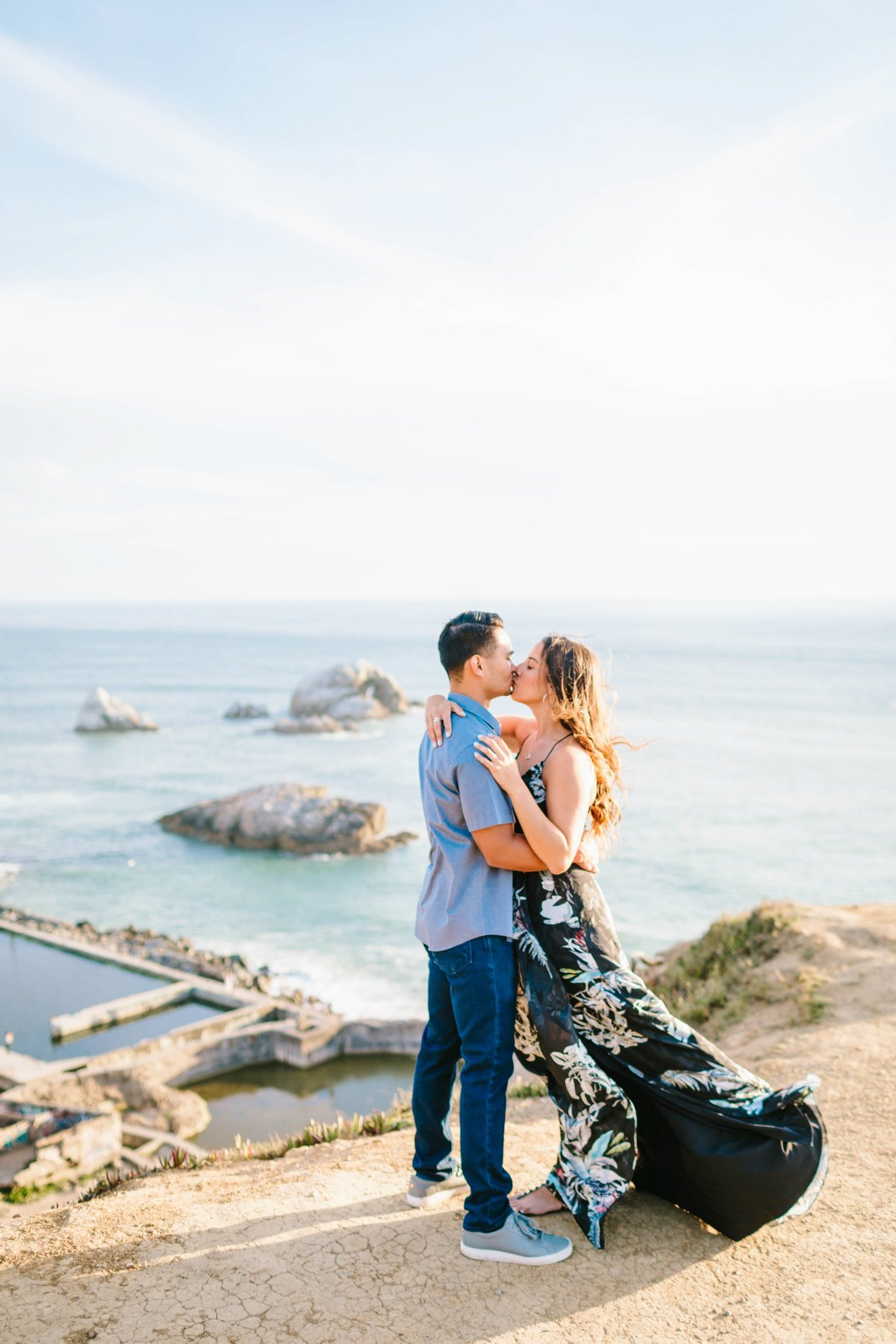 Best California Engagement Photographer-Jodee Debes Photography-109