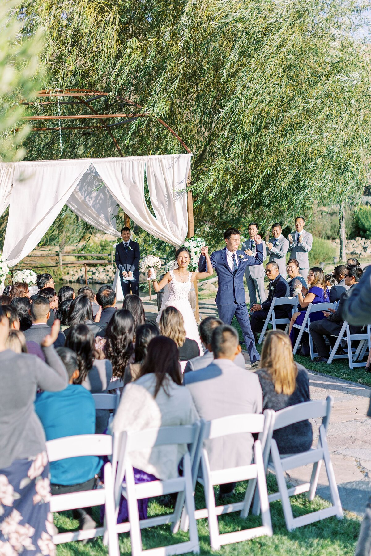 20190928Cammane and Simon's Vineyard Wedding_Nella Terra Cellars_Sunol_Bethany Picone Photography - 157_WEB