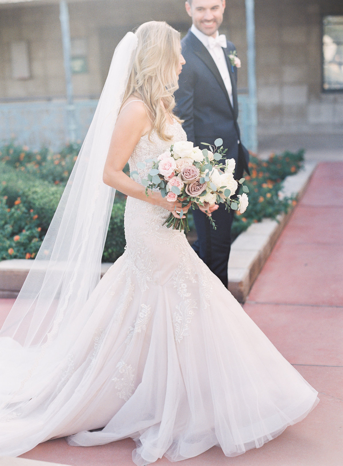 Arizona Biltmore Wedding - Mary Claire Photography-23