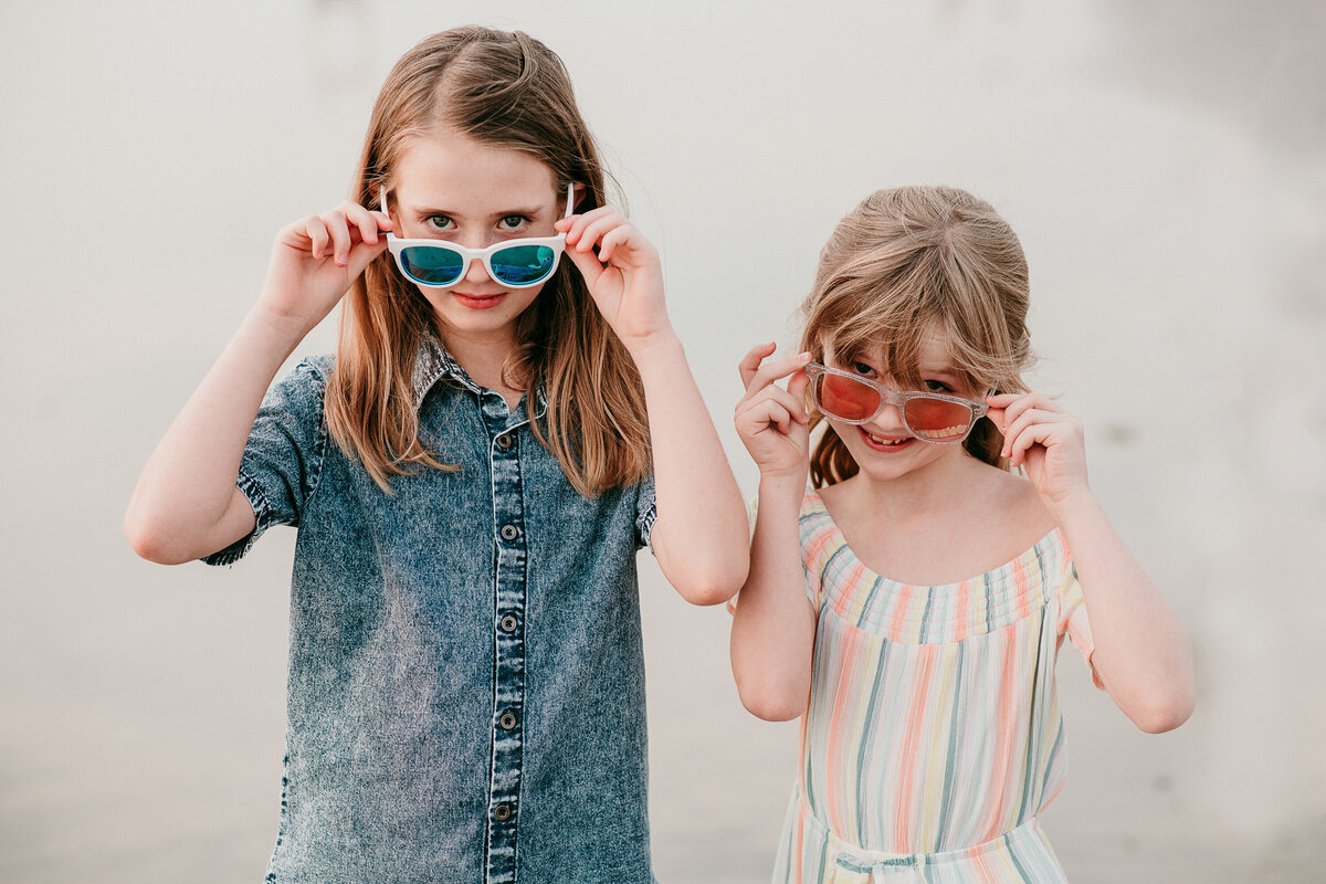 Carlsbad Family Photographer-girls in sunnies-93