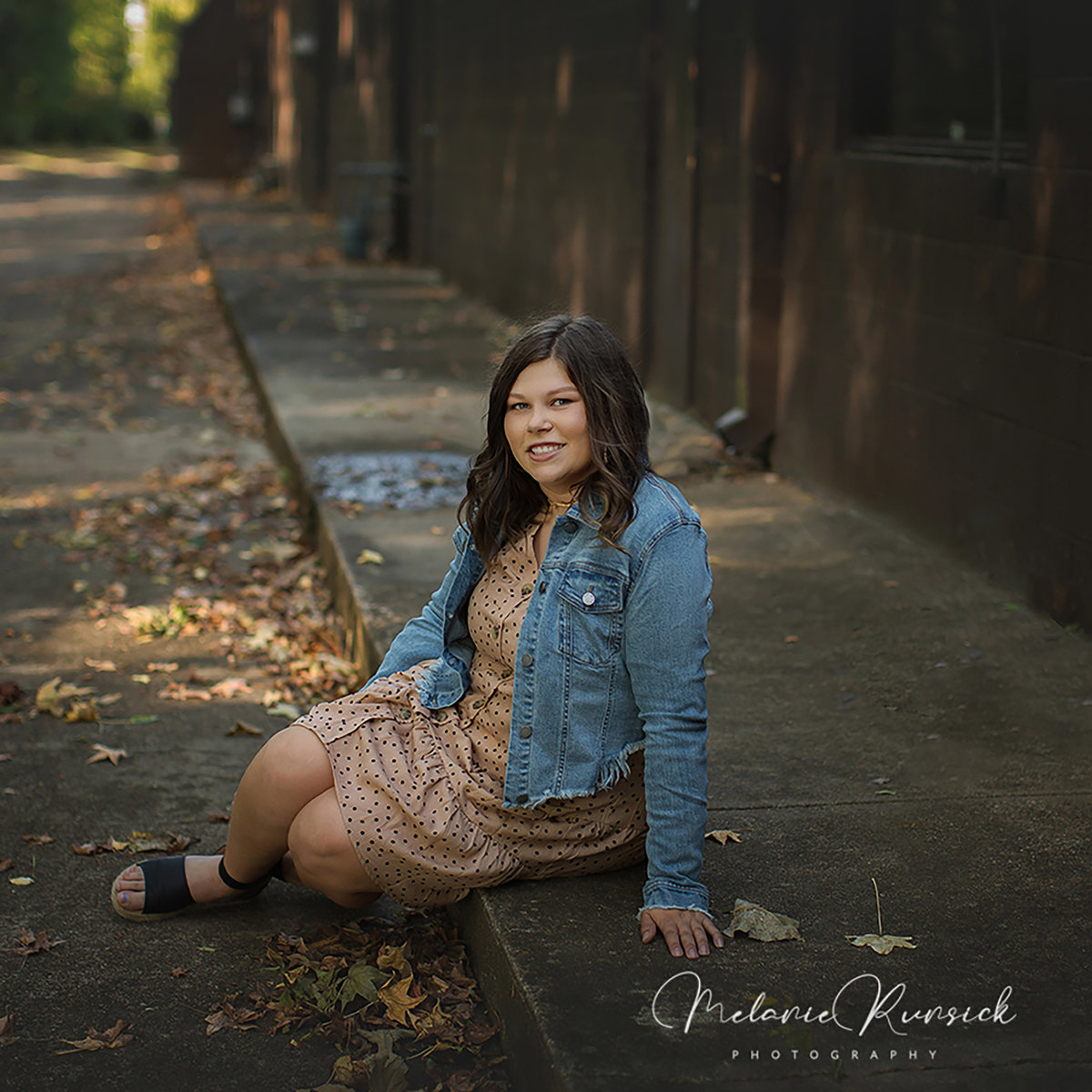 Melanie Runsick Photography Tn Senior Photographer