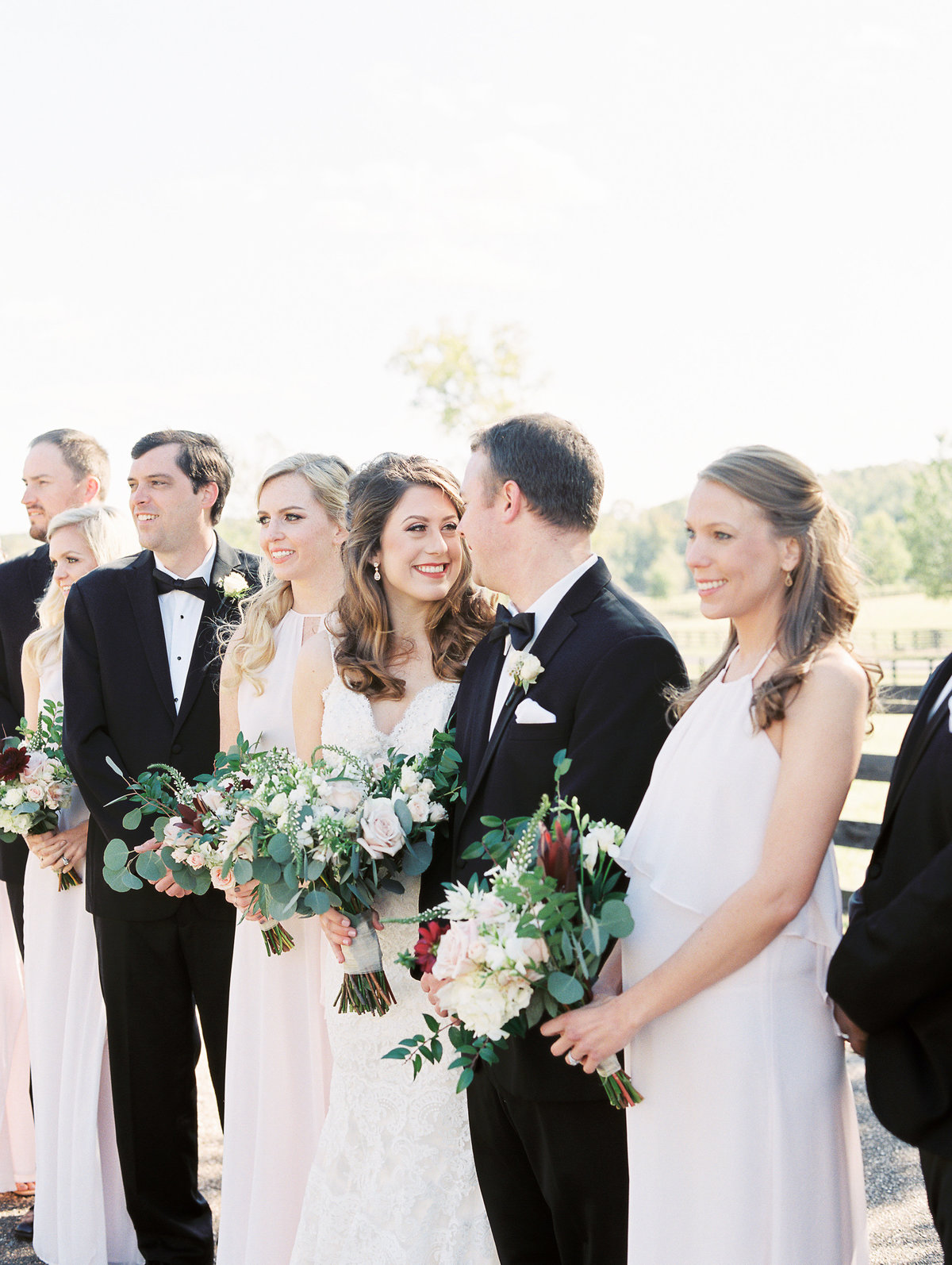 690_Anne & Ryan Wedding_Lindsay Vallas Photog