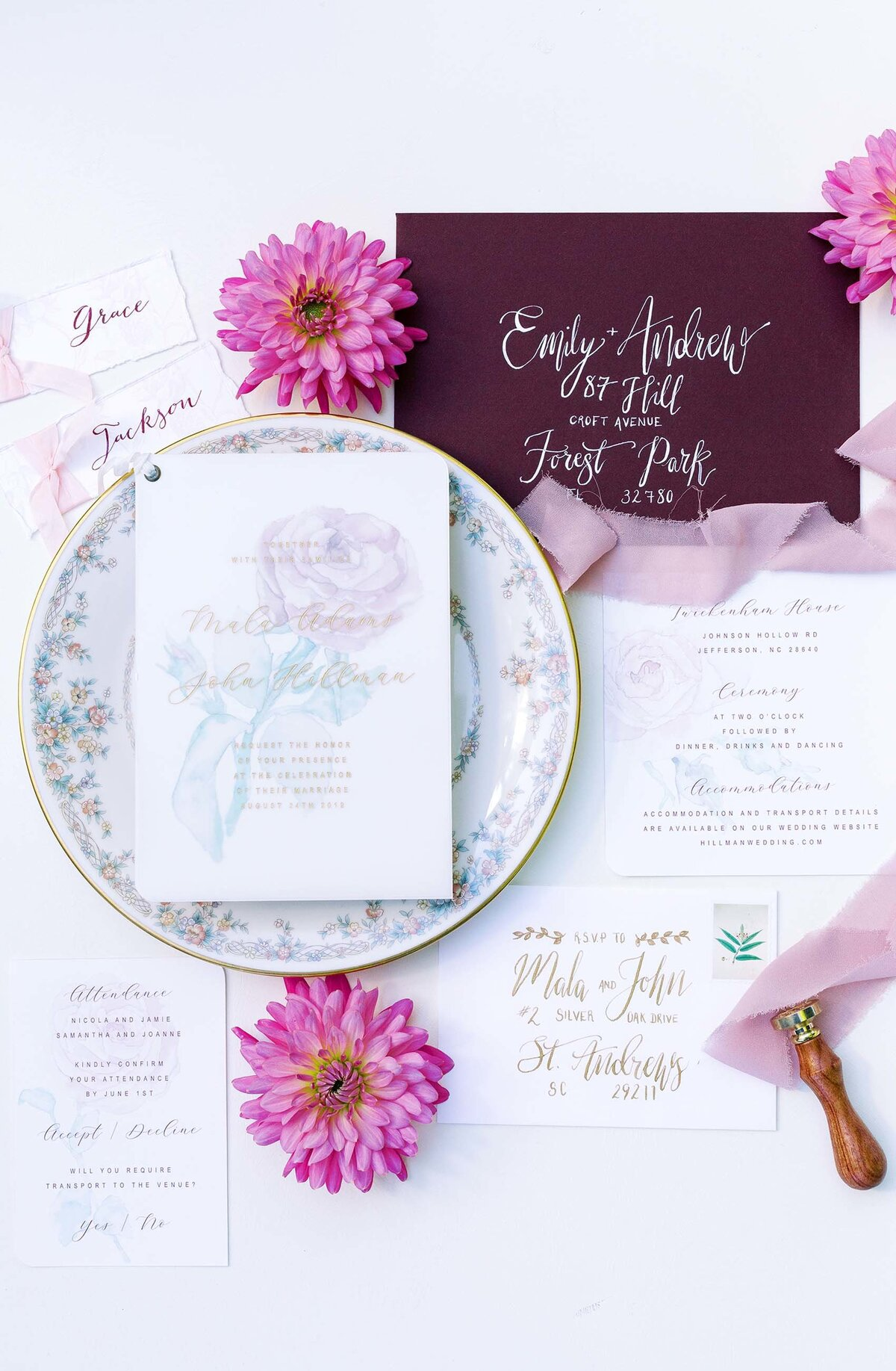Soft Wedding Invitations_03