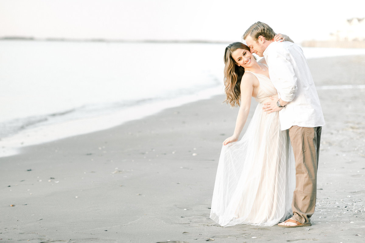Ashley & Lou_Engaged_Beach_1056