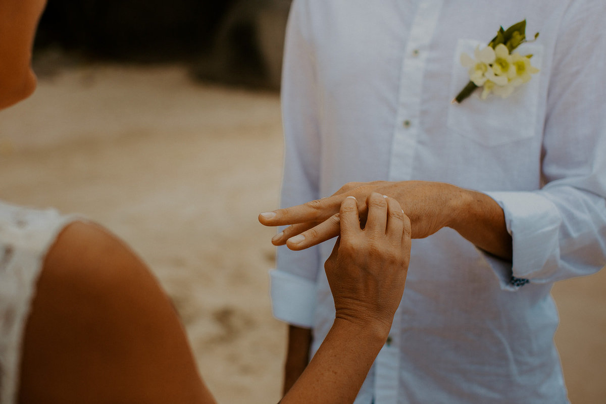 Koh Tao Elopement Wedding (12)