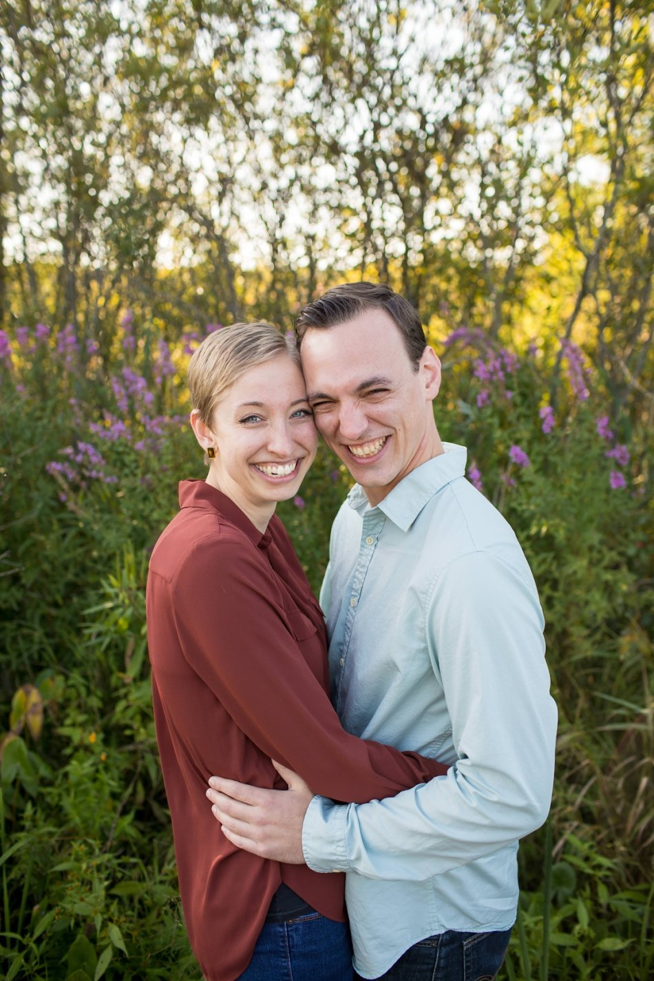 Twin Cities Engagement Photographer - Taylor & Alec (28)