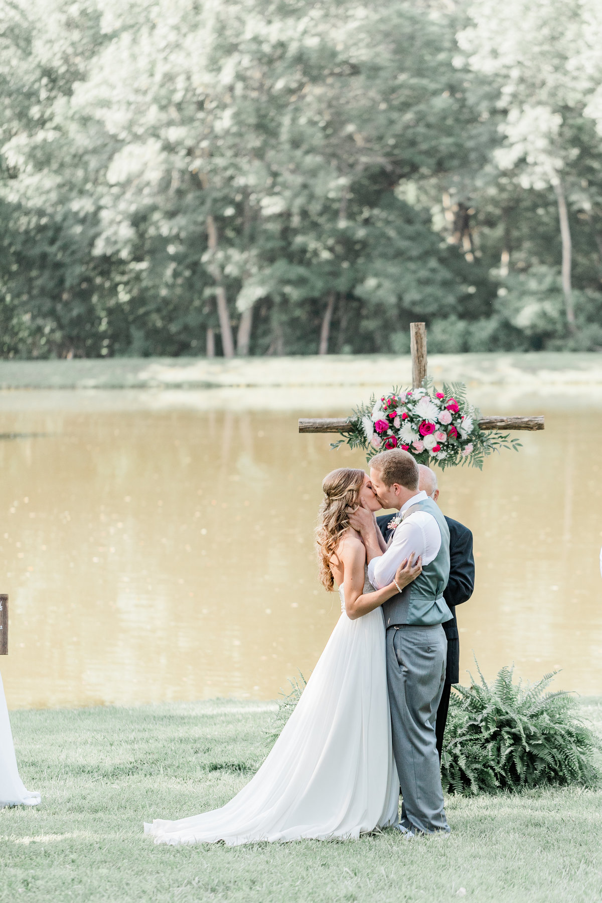 Charlotte NC Wedding Photographer