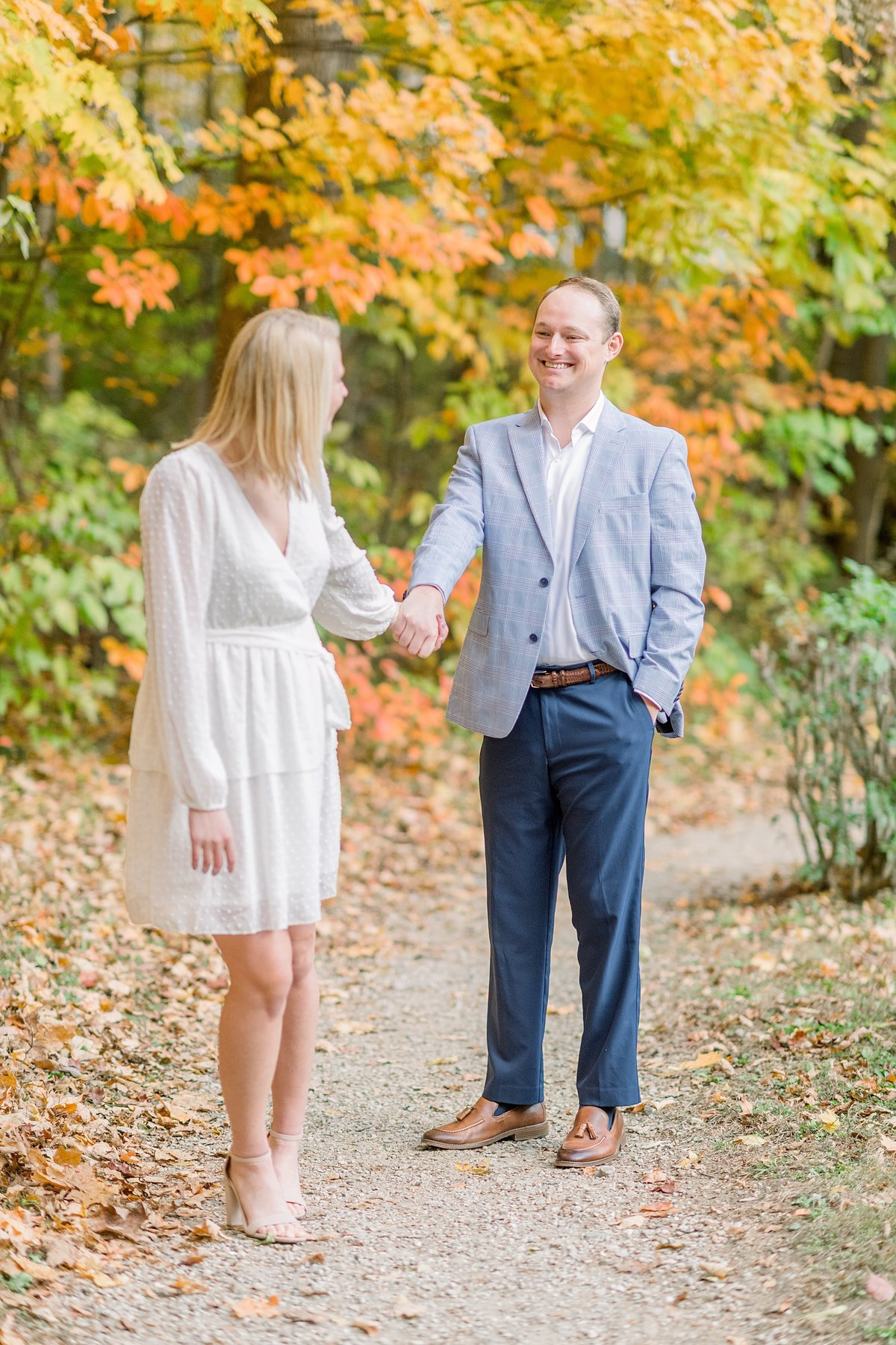 Holcomb Gardens Engagement Session Indianapolis, Indiana Wedding Photographer Alison Mae Photography_3201