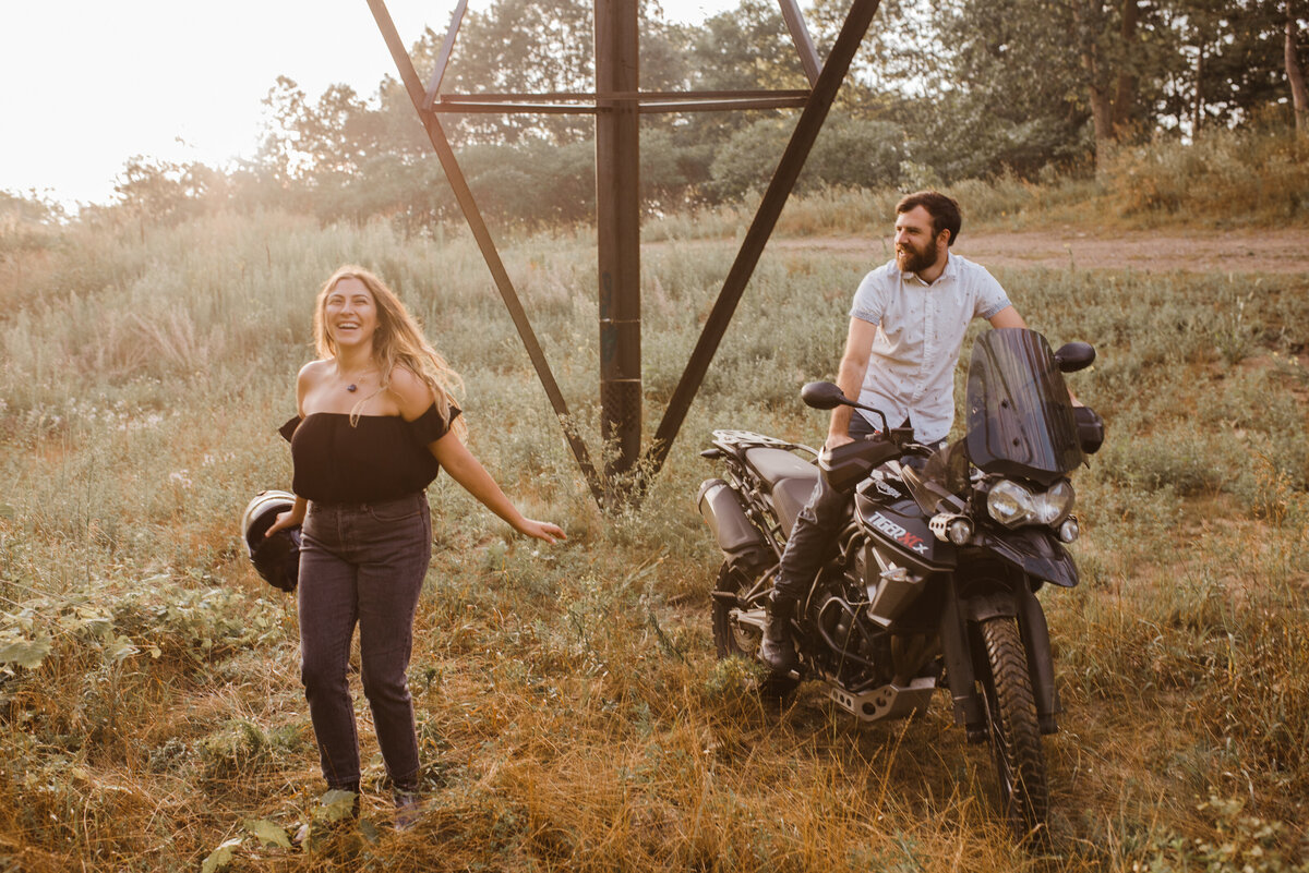 toronto-outdoor-fun-bohemian-motorcycle-engagement-couples-shoot-photography-41
