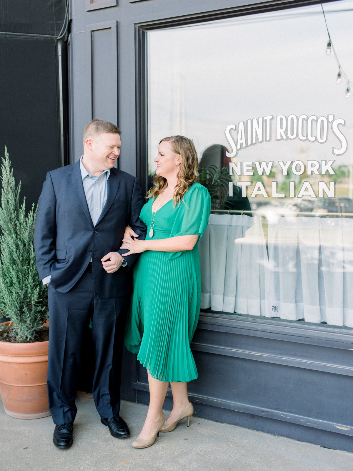 Courtney Hanson Photography - Downtown Dallas Engagement Session-7055