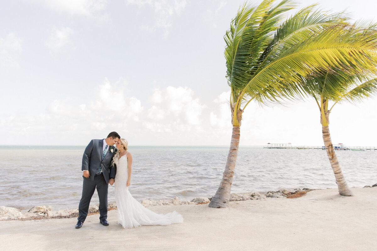Cheeca Lodge Wedding in Islamorada, Florida 13
