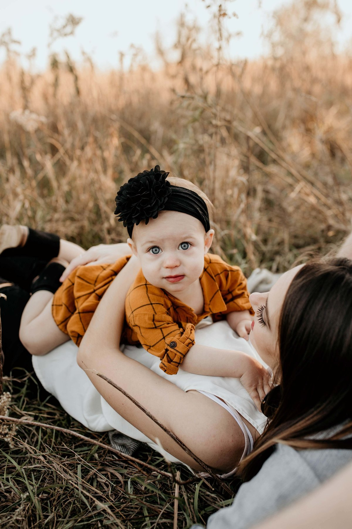 Brenna Walker Family Session Fall 2019 - Wichita Photographer - Andrea Corwin Photography (62 of 100)