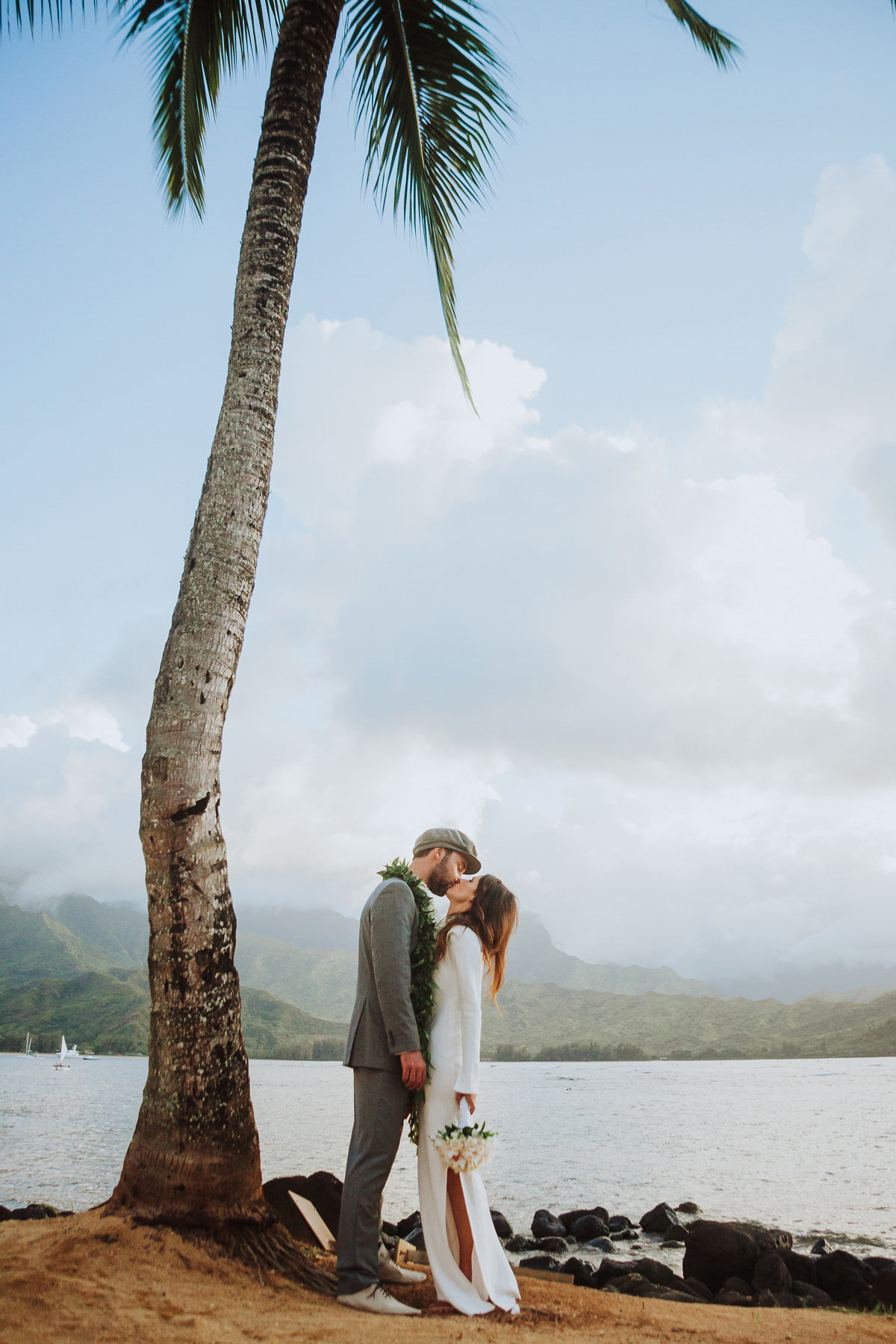 princeville resort wedding