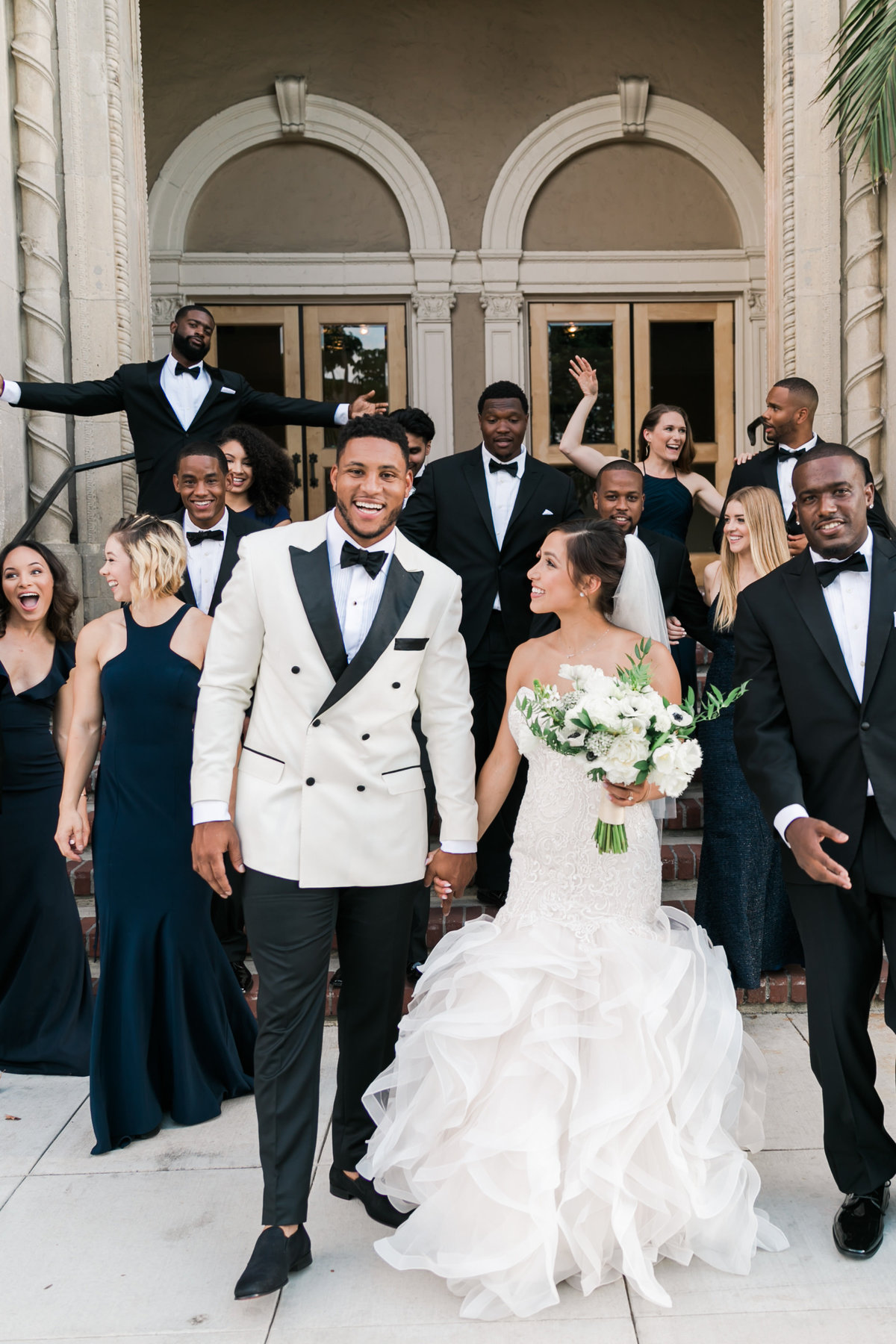 Ebell_Los_Angeles_Malcolm_Smith_NFL_Navy_Brass_Wedding_Valorie_Darling_Photography - 88 of 122