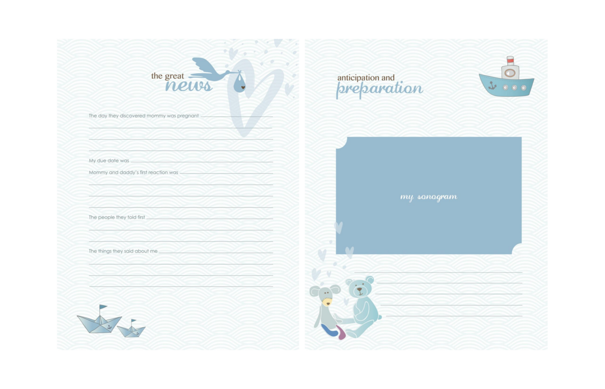 Baby-Book-Pages-Blue-10-11