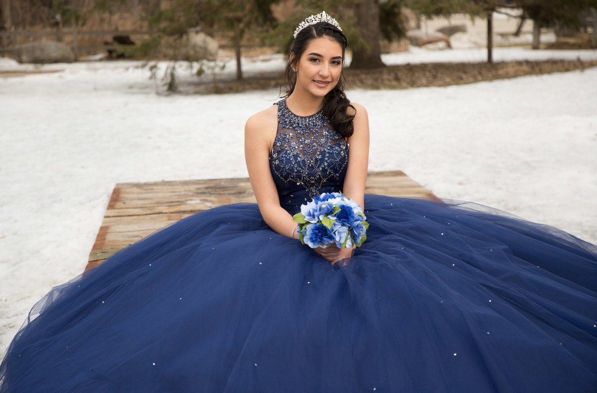 Quinceanera Photography 16