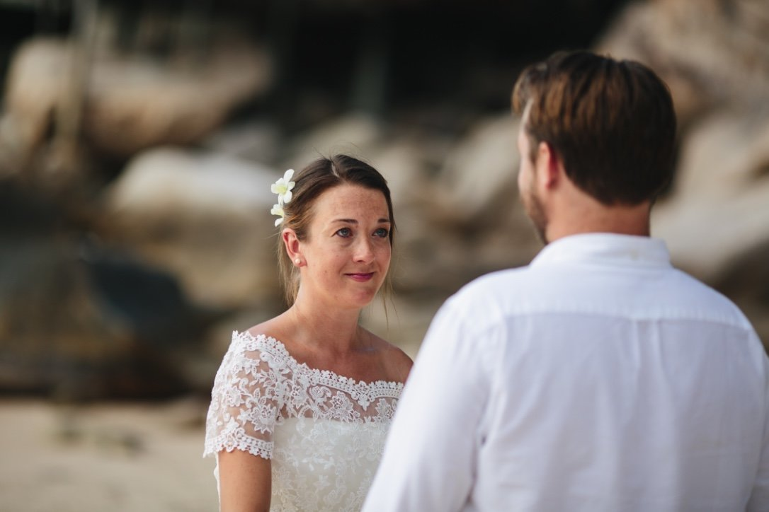 Koh Tao Wedding Thailand  | Forever Lovestruck | N&J_13