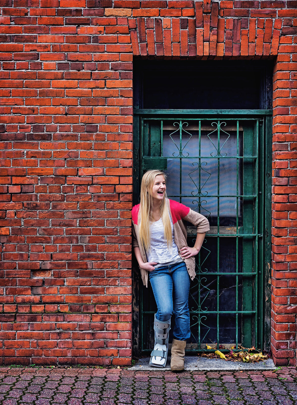 Skagit Senior Portrait Photographer 73