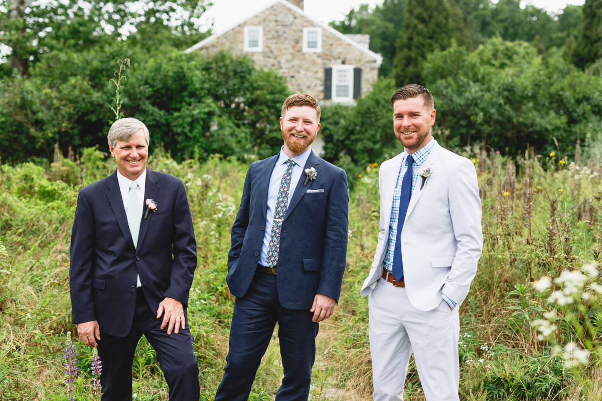 Chester County Farm Wedding Photographer in Pennsylvania 054