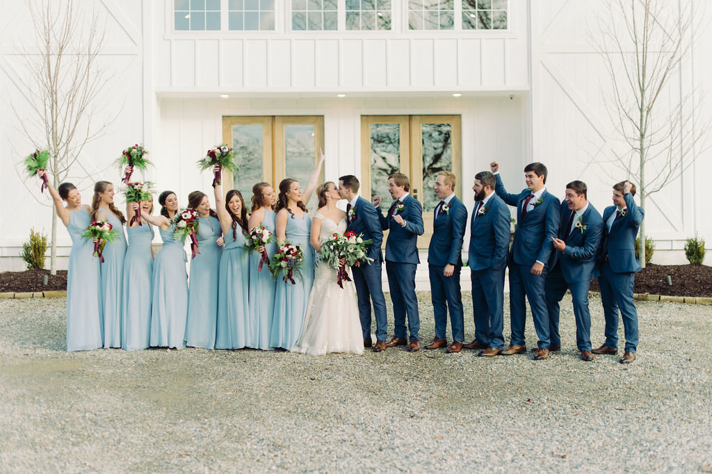 Celebrate love in Arkansas / Tyler Rosenthal Photography