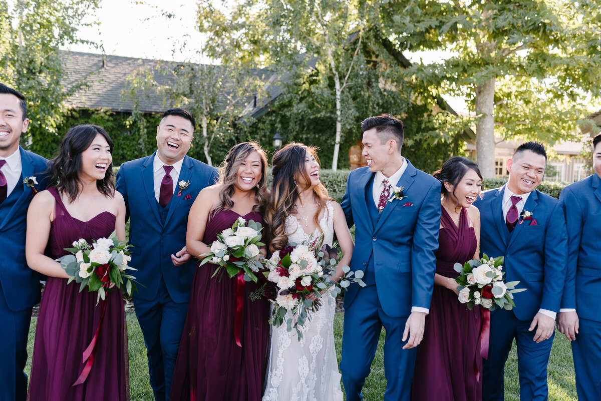 Wedding Party Ponte Winery_Temecula Wedding Photographer2018-296