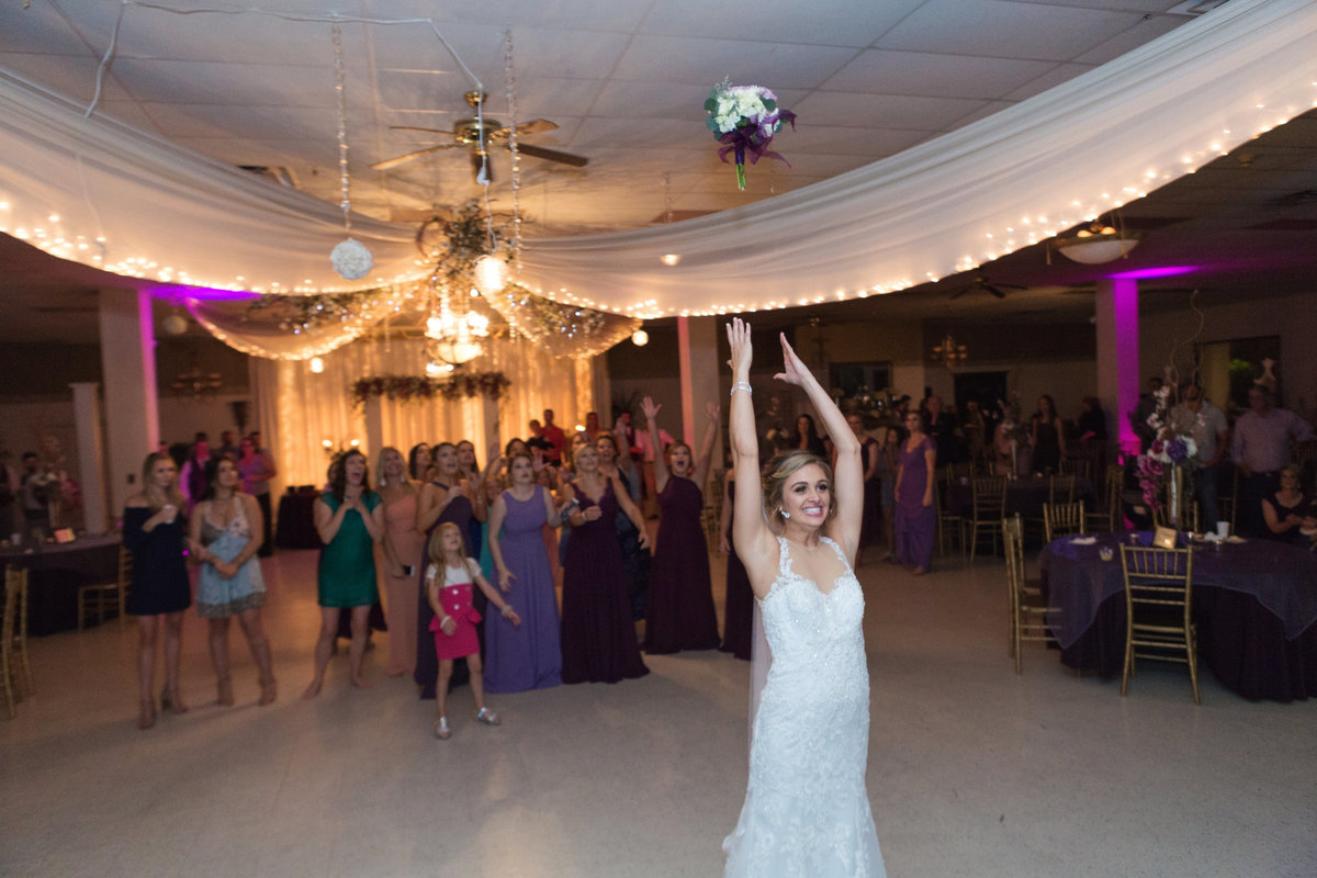 Lake Charles Wedding Venue