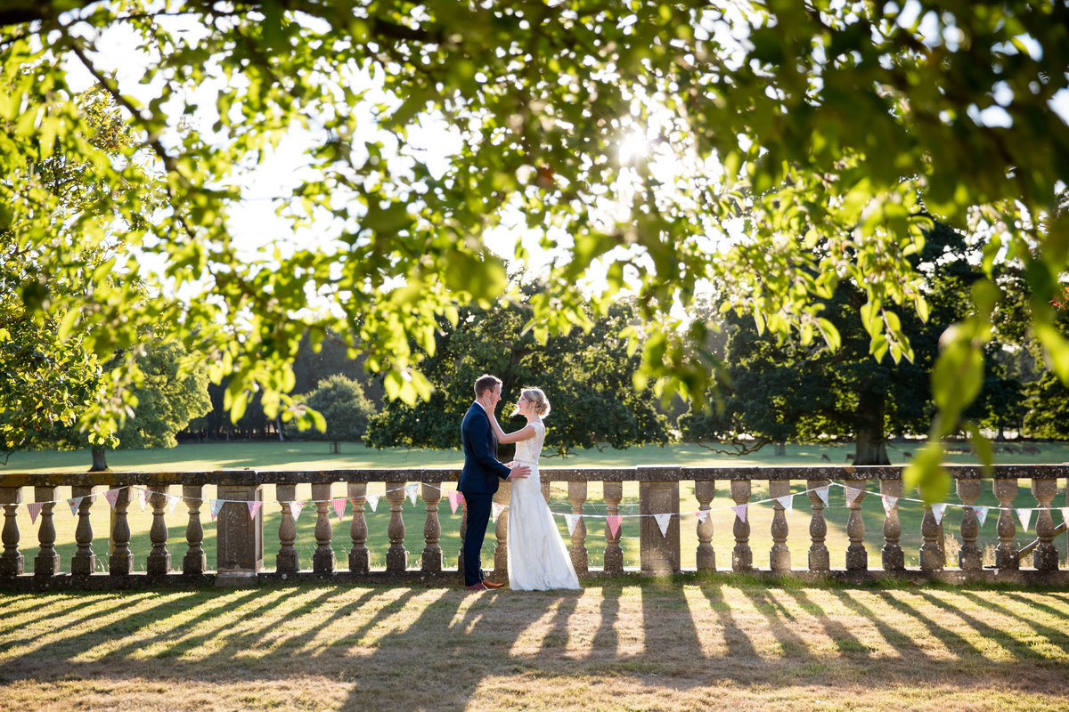 bridwell park wedding venue in devon
