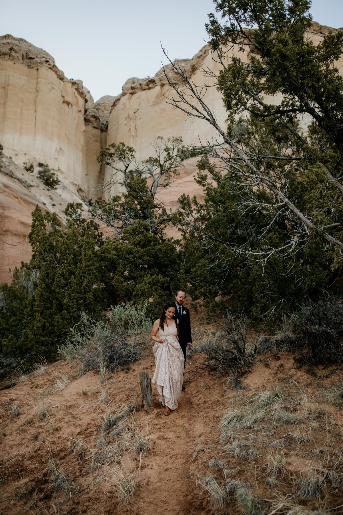 Abiquiu-New-Mexico-Camping-Elopement-27
