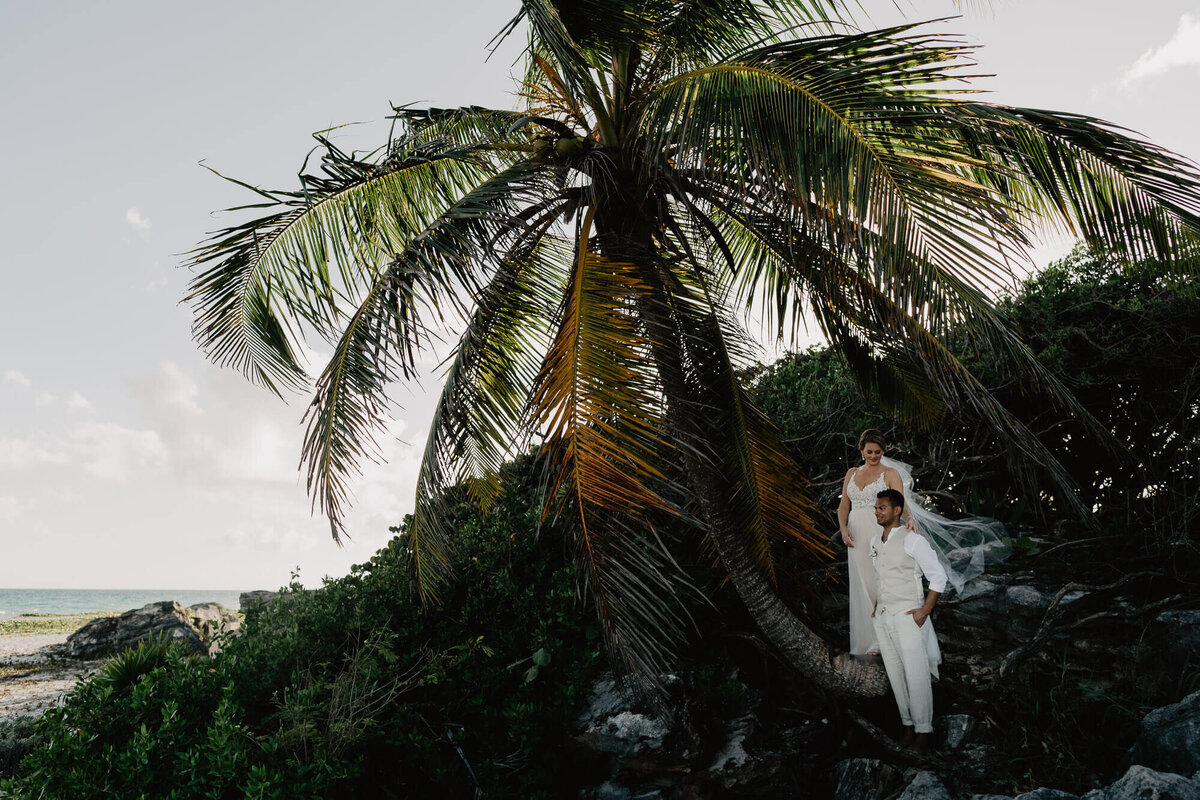 mexico fineart destinationwedding in playa del carmen photography by selene adores-047