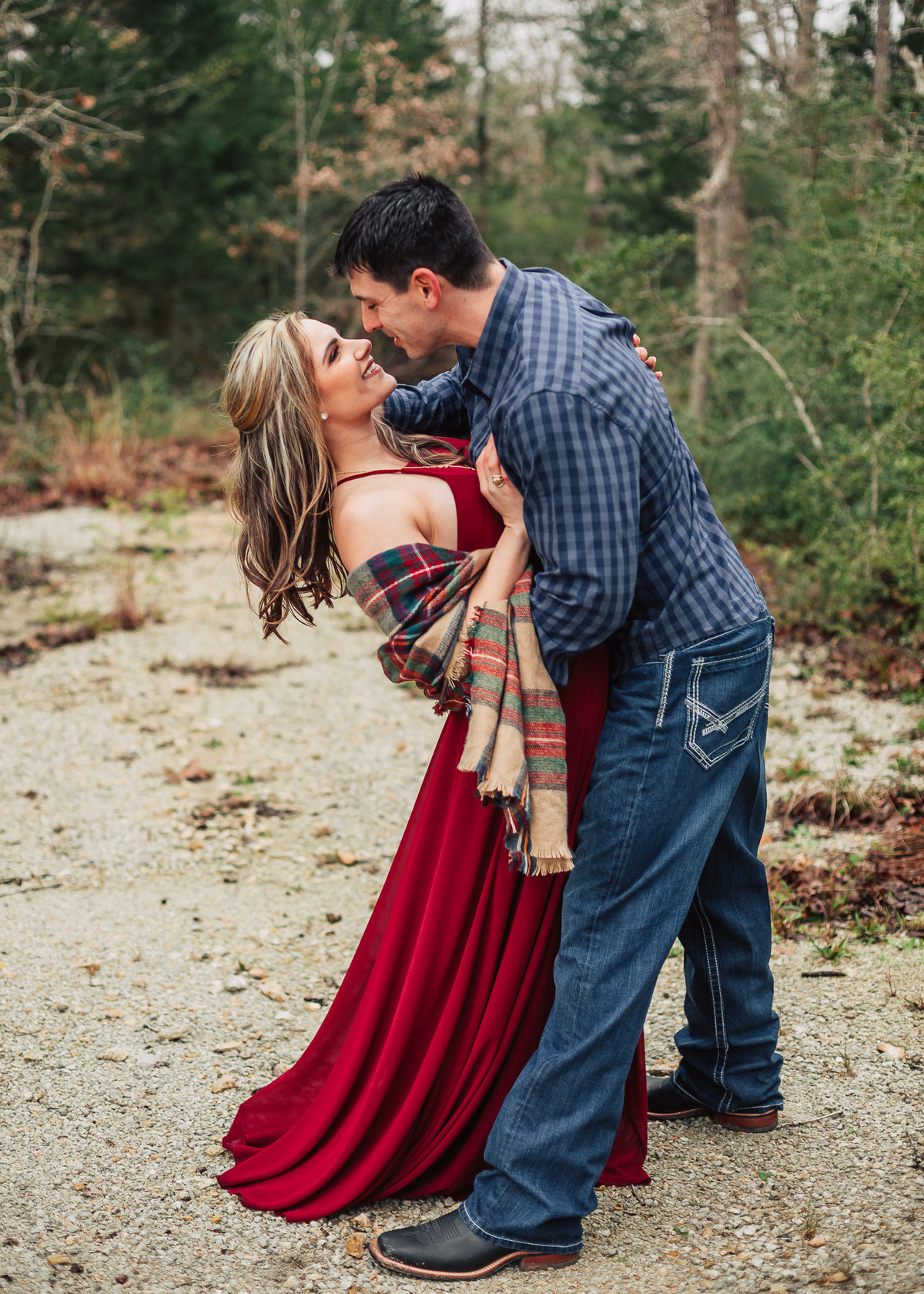 College station engagements-5