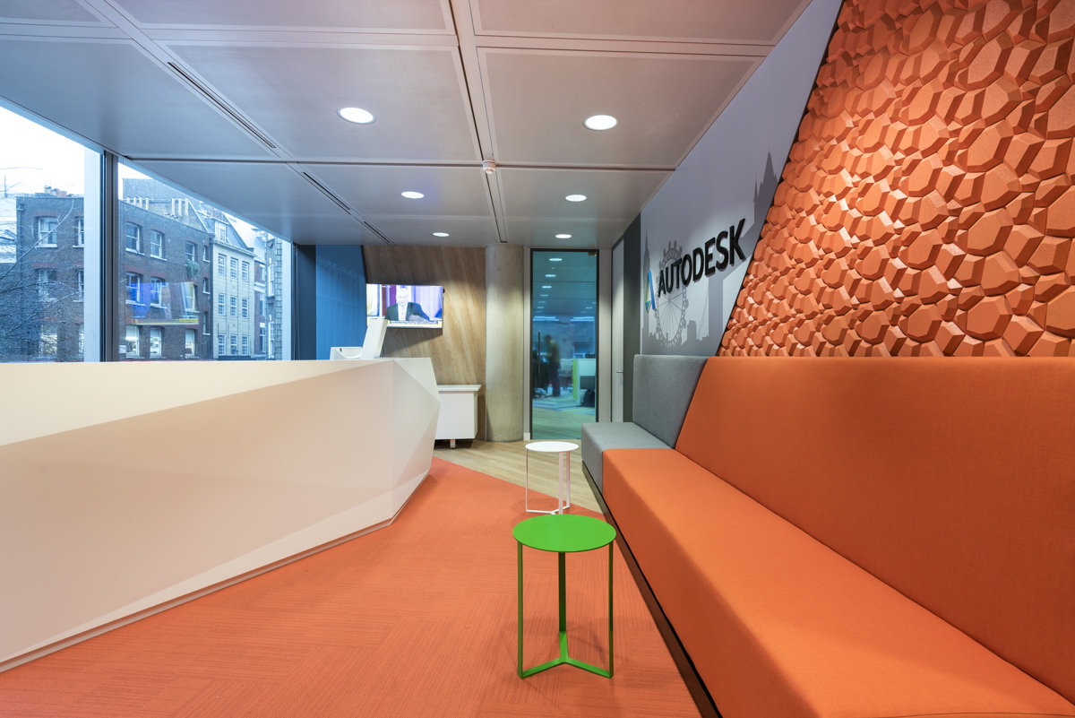 modern office design marek sikora photography london