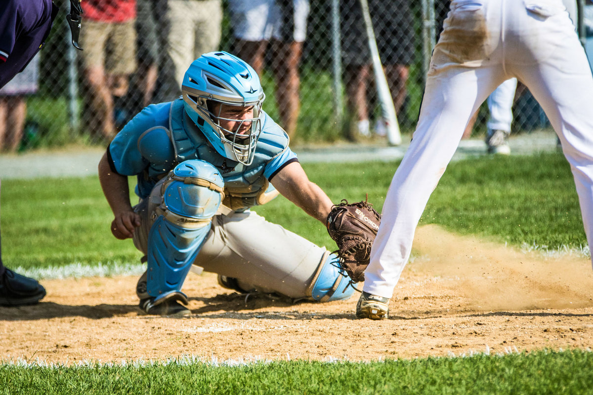 Hall-Potvin Photography Vermont Baseball Sports Photographer-11