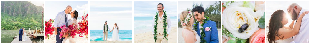 Oahu Wedding Planner Instagram