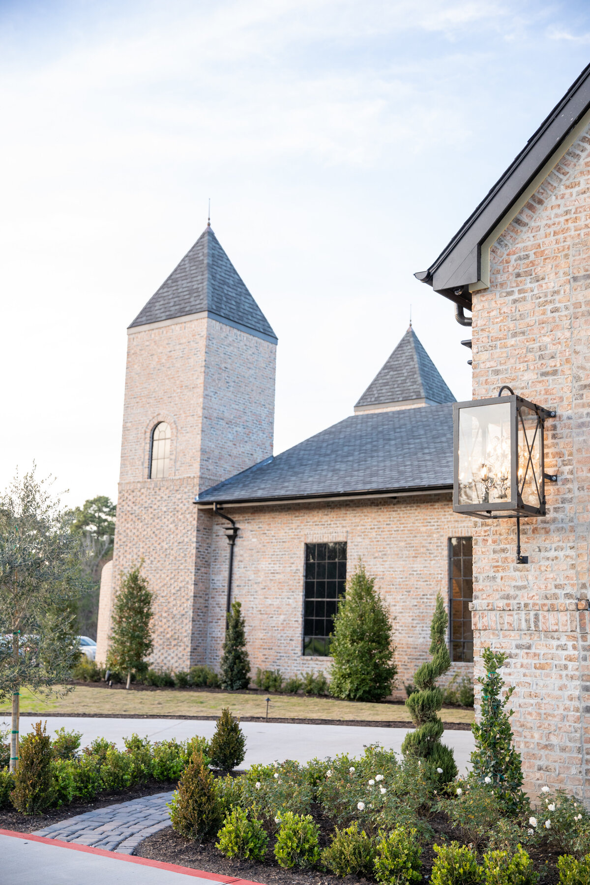 Iron Manor Venue in Montgomery, TX