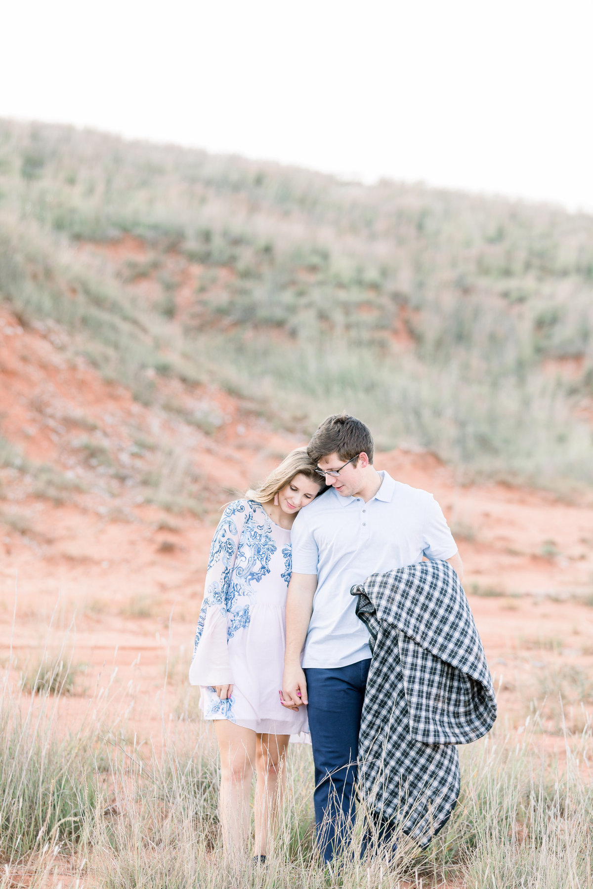 Allison + Blake  ( Engagement ) -0022