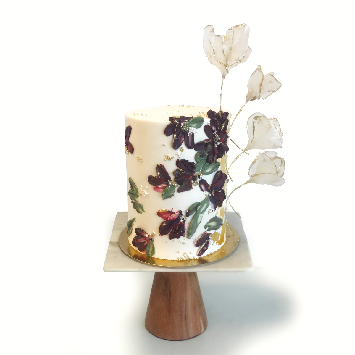 Whippt Auction Cake Oct 10, 2019 2