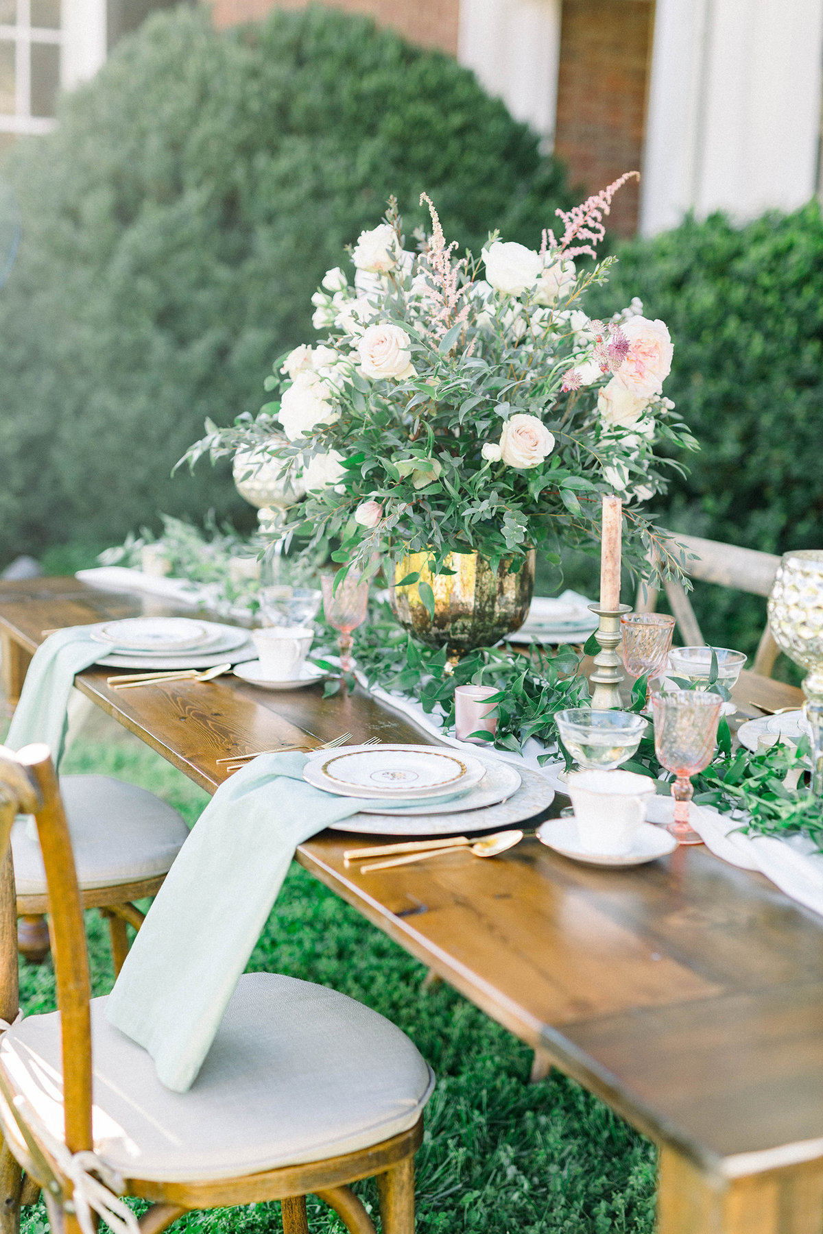 Cedarmont Nashville Editorial - Sarah Sunstrom Photography - Fine Art Wedding Photographer - 28
