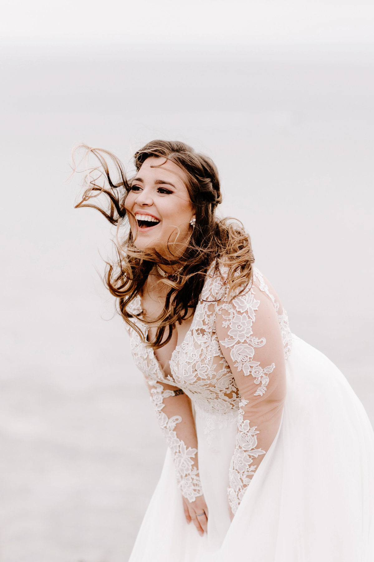 Joyful-Bride-Palos-Verde-Beach