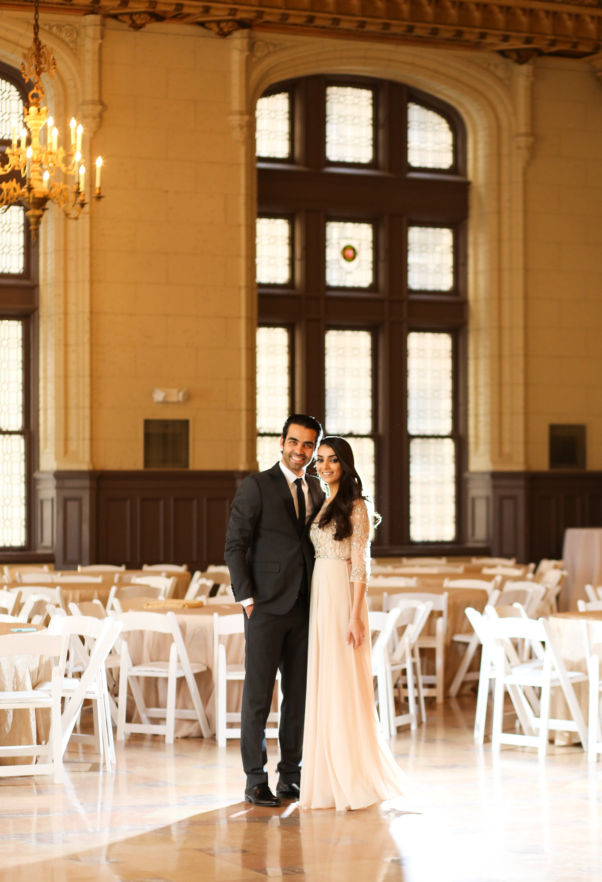 Wedding Venue Ideas Kansas City Overland Park Engagement