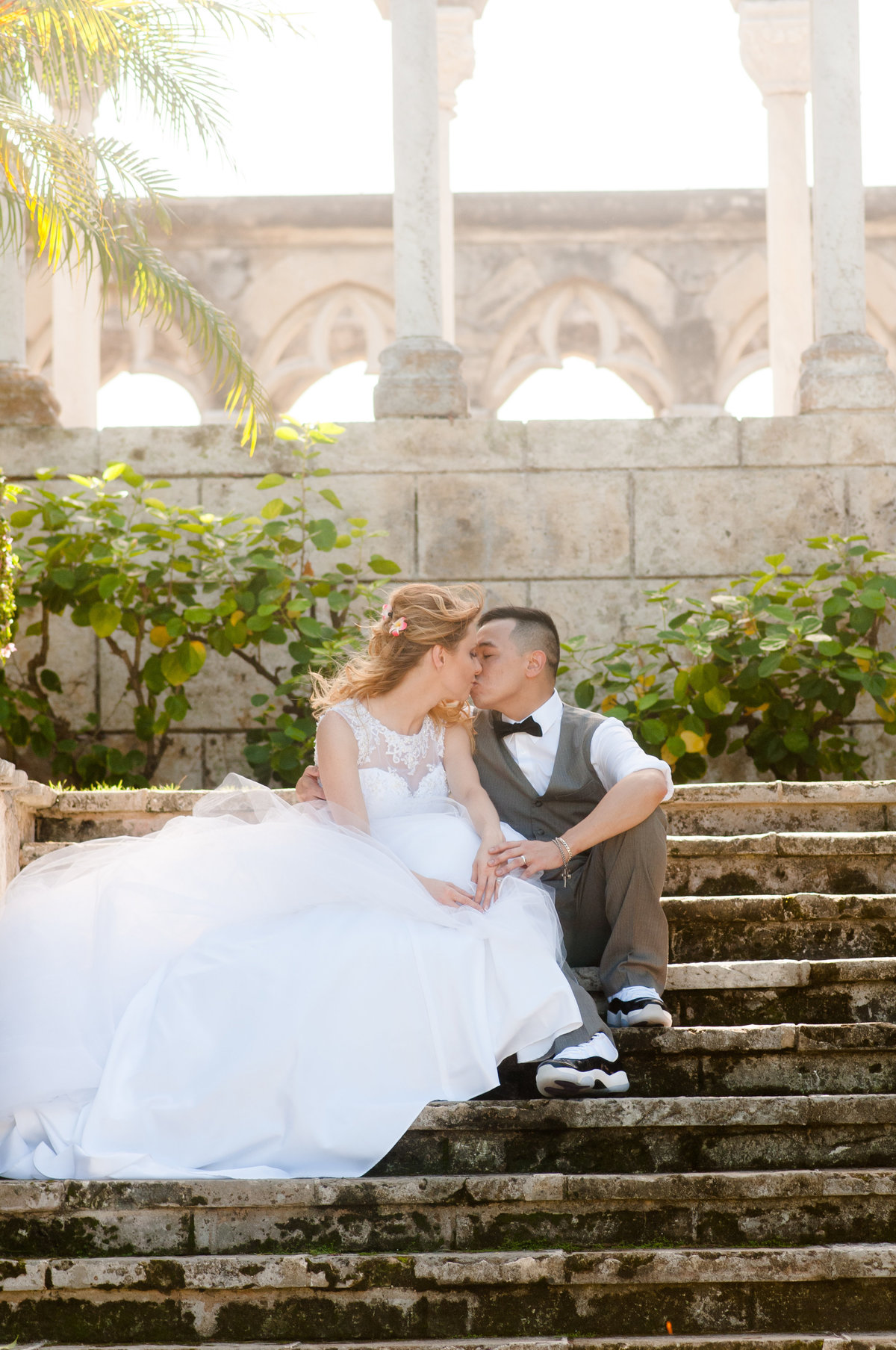 nassau bahamas wedding